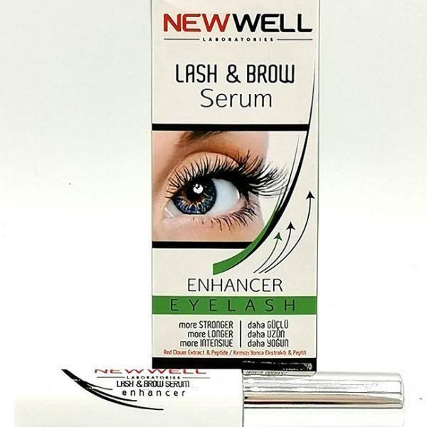 Newwell-Laboraties-Lash-Brow-Serum