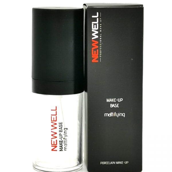 Newwell Make-Up-Base-mattifying