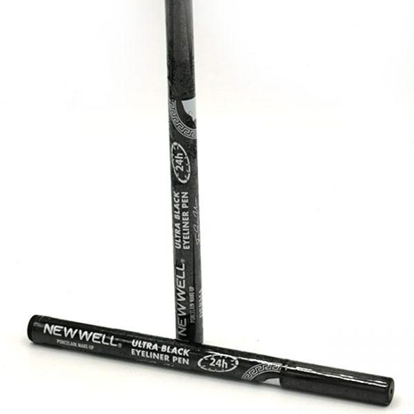 Newwell-Porcelain-Make-Up-Ultra-Black-Eyeliner-pen
