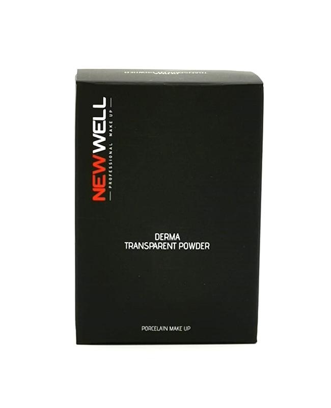 Newwell-Transparent-Powder-Medium Duftzwillinge, Parfum Dupes, Duftzwilling, Parfum Dupe, Duftalternative, Parfumzwillinge, Parfum liste, Duftzwillinge Liste